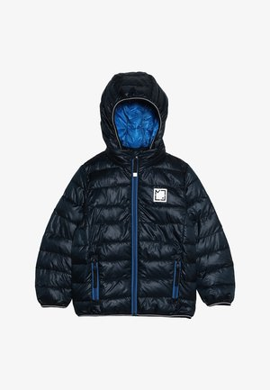 HAO - Giacca invernale - carbon