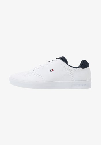 LIGHTWEIGHT CUPSOLE - Sneakers laag - white