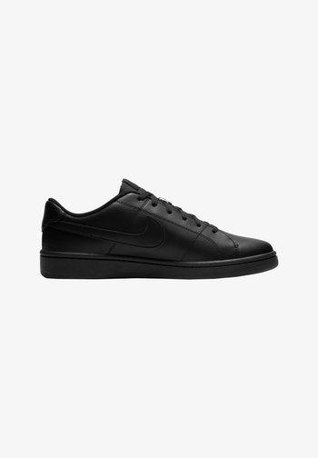 LIFESTYLE  - Sneakersy niskie - schwarz