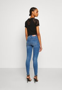 ONLY - ONLMILA LIFE - Jeans Skinny Fit - medium blue denim - 2