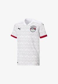 Puma - National team wear - white-black - 0