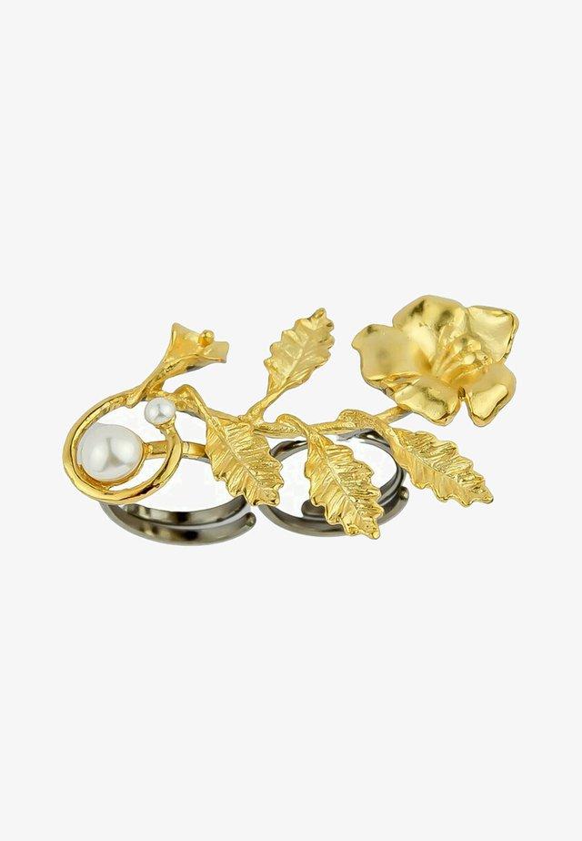 Bague - golden