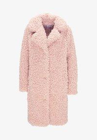 myMo - Winter coat - light pink - 4