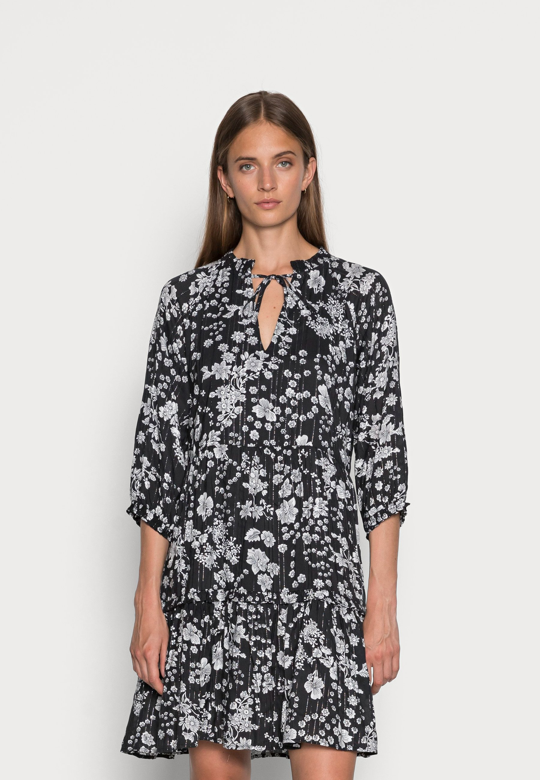 Women DRESS VOLANTS - Day dress