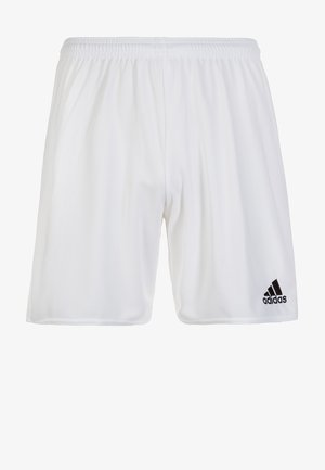 PARMA 16 AEROREADY SHORTS - Sports shorts - white