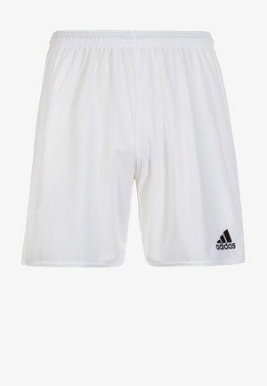 PARMA 16 AEROREADY SHORTS - Pantalón corto de deporte - white
