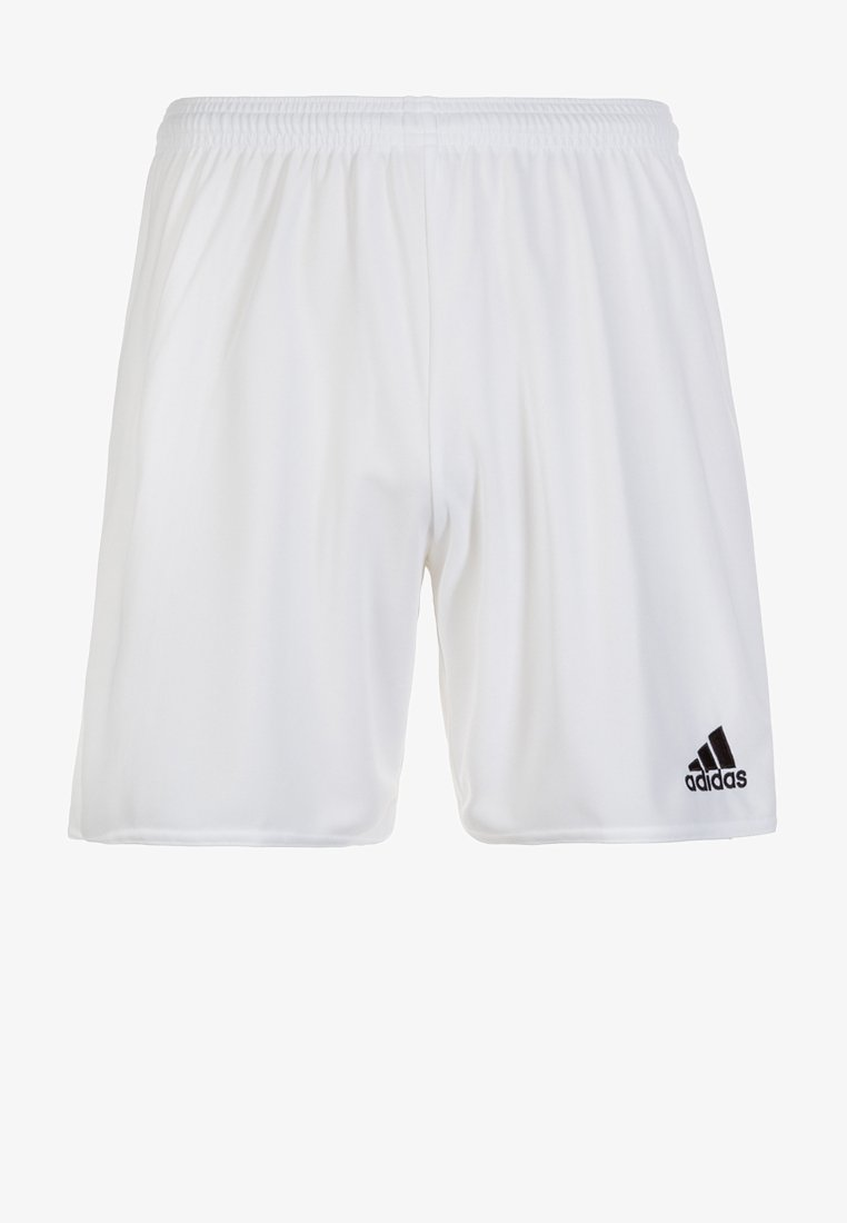 adidas Performance - PARMA 16 AEROREADY SHORTS - Korte broeken - white