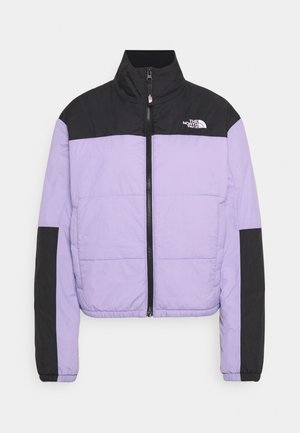 GOSEI PUFFER - Light jacket - sweet lavender