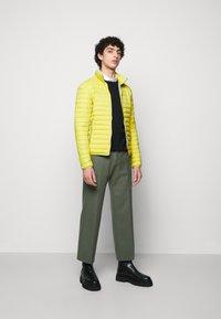Colmar Originals - MENS JACKETS - Down jacket - yellow - 1