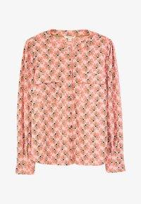 White Stuff - Button-down blouse - pink mehrfarbig - 2