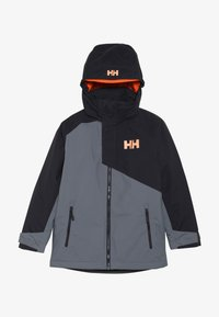Helly Hansen - CASCADE JACKET - Ski jacket - quiet shade - 5