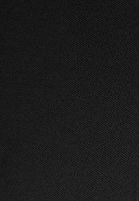 WE Fashion - DALI - Jakkesæt blazere - black - 5