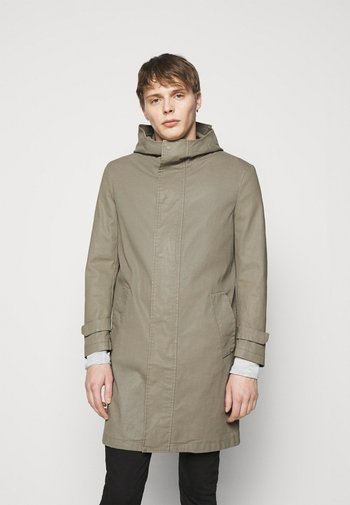 SECSET - Manteau classique - grey