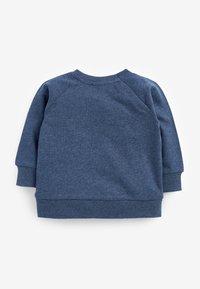 Next - LION  - Sweatshirt - blue - 1