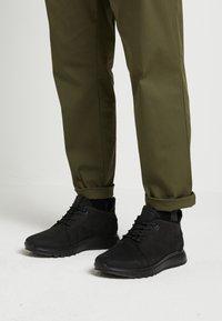 ECCO - Sneakers - black - 0
