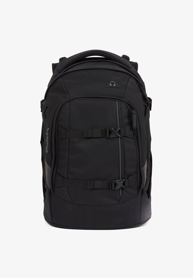 School bag - blackjack