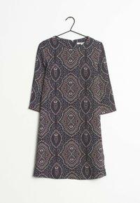 Esprit - Korte jurk - purple - 0