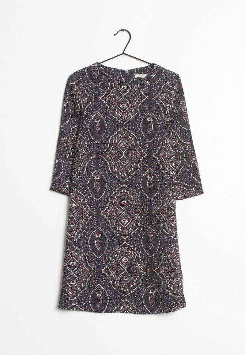 Esprit - Korte jurk - purple
