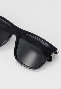 Polaroid - Sluneční brýle - black - 4