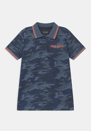 BASCIT  - Polo shirt - navy