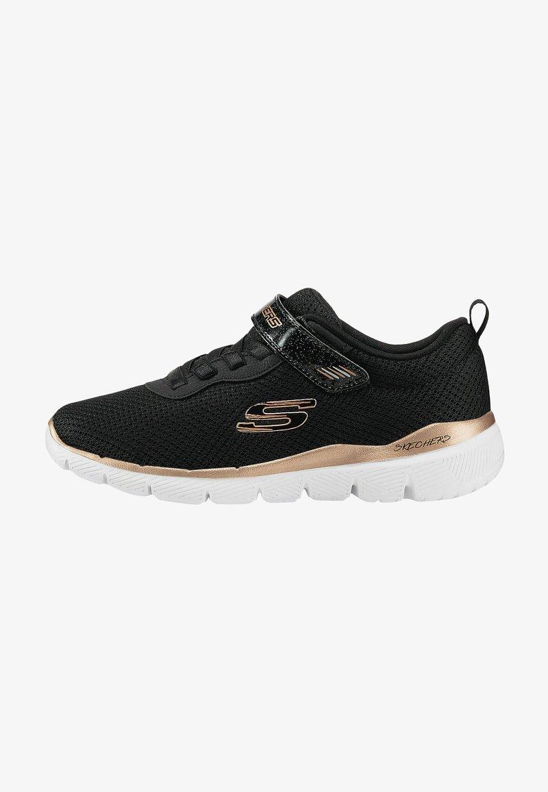 Skechers - SCECH APPEAL - Trainers - schwarz