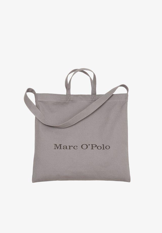 Tote bag - grey