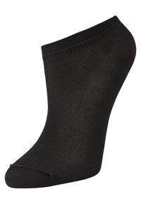 Ewers - 6 PACK UNISEX - Socks - schwarz/weiß - 1