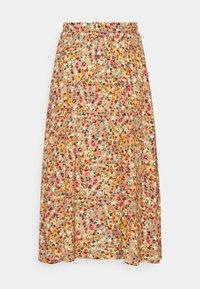 Progetto Quid - AQUILEGIA - A-line skirt - bouquet light - 1