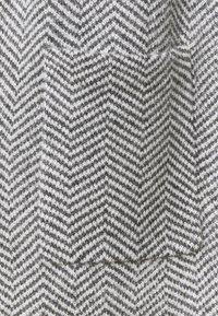 Abercrombie & Fitch - COATIGAN - Kardigan - grey - 2