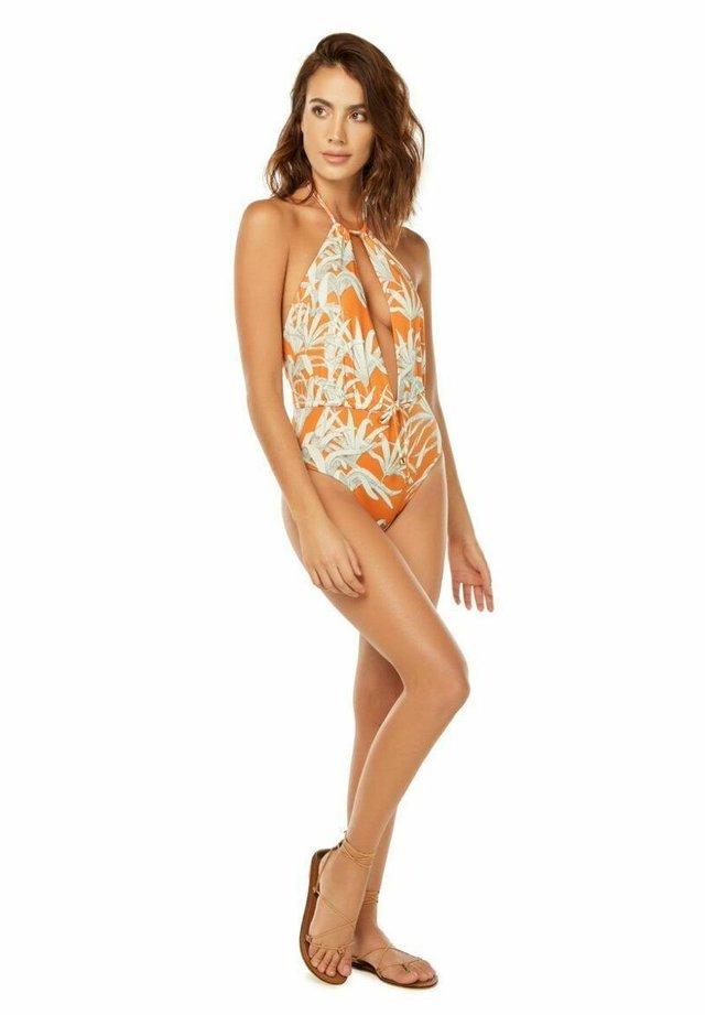 Uimapuku - orange