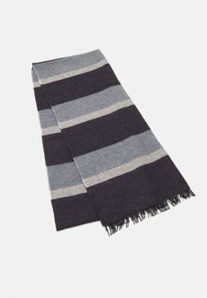 FRISBY NEW RUGBY - Scarf - navy blue