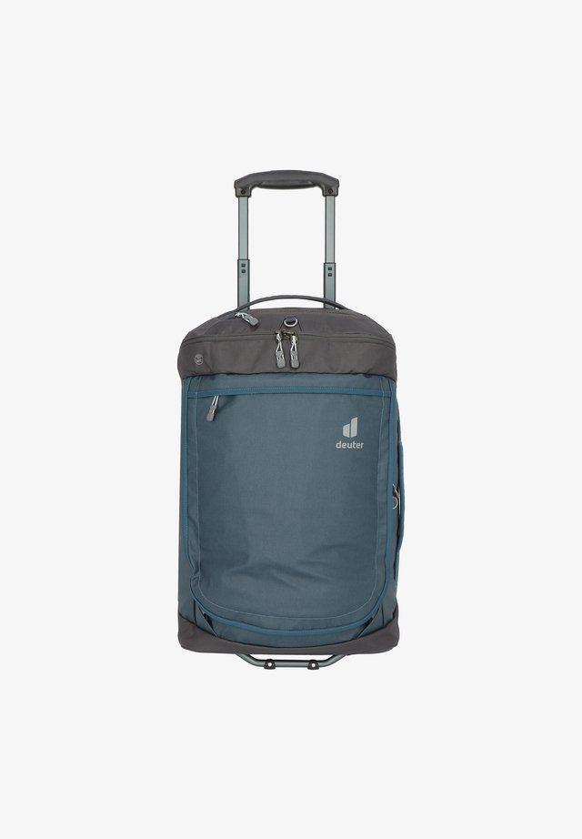 Wheeled suitcase - arctic-graphite