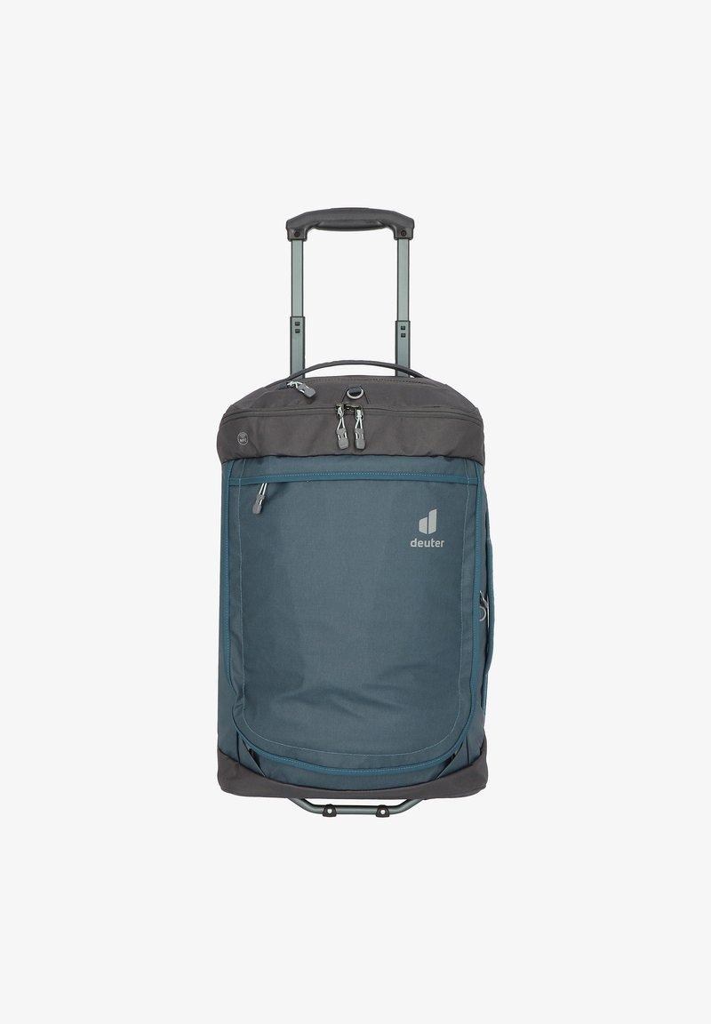 Deuter - Wheeled suitcase - arctic-graphite