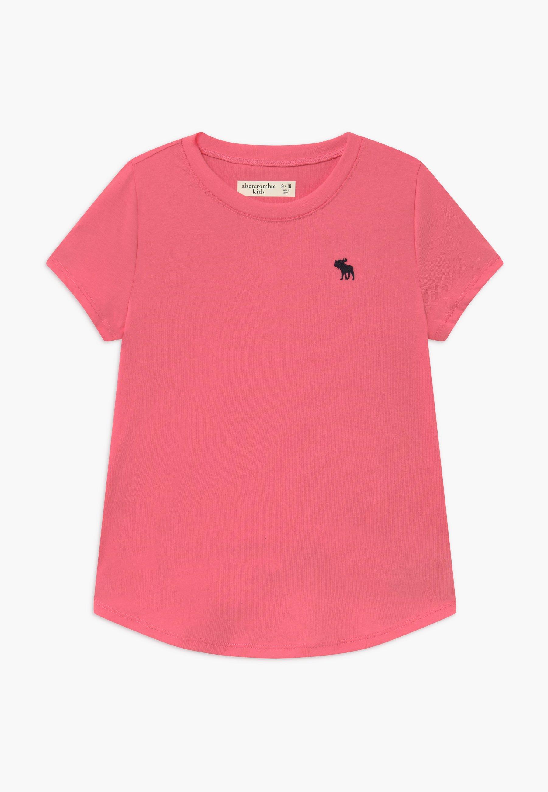 Kids CURVED - Basic T-shirt