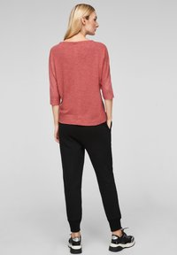 s.Oliver - Long sleeved top - pale red - 2