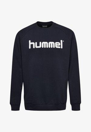 HMLGO KIDS  - Sweatshirt - marine