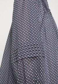MICHAEL Michael Kors - LAWN - Košilové šaty - blue - 5