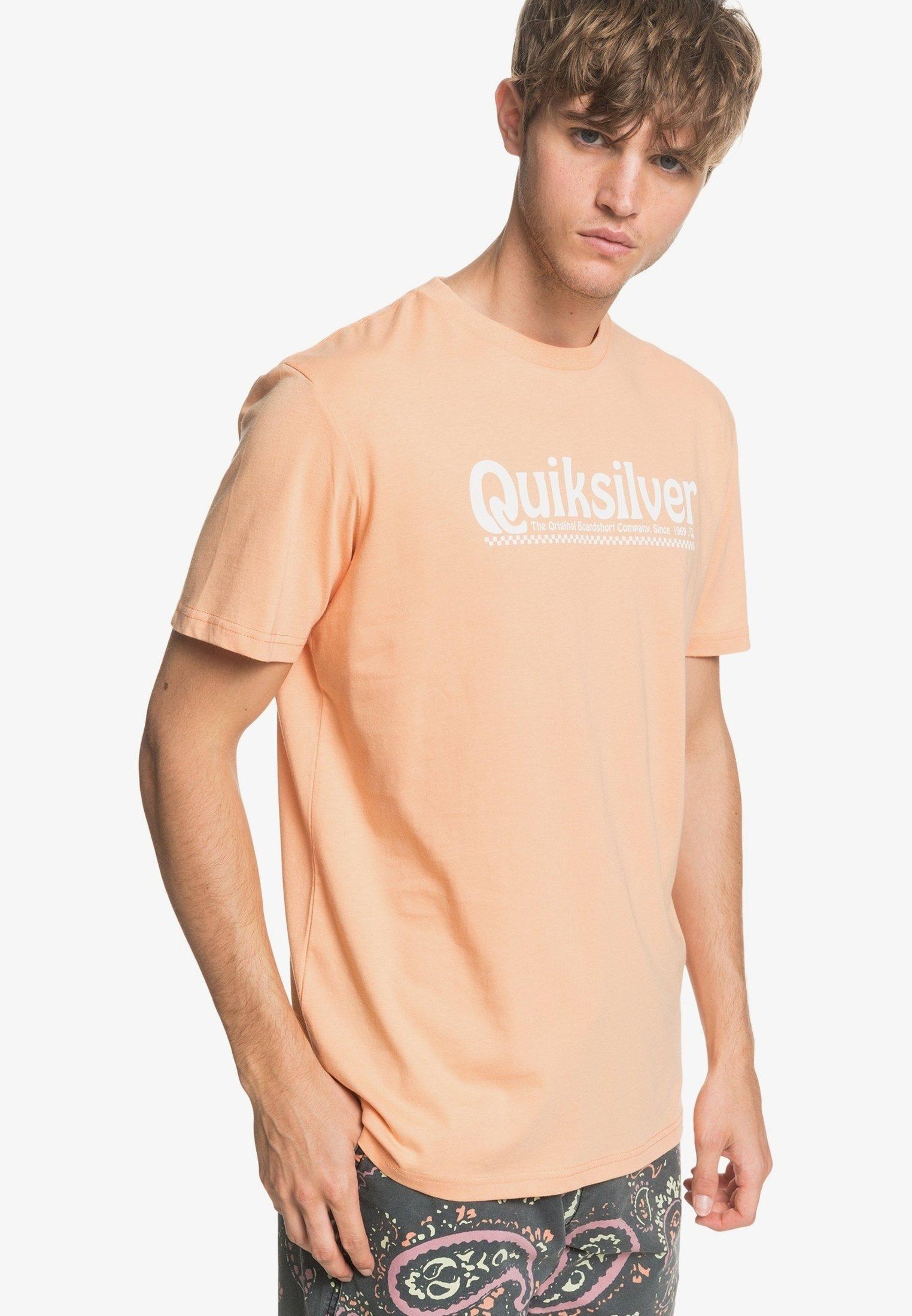 Homme NEW SLANG - T-shirt imprimé