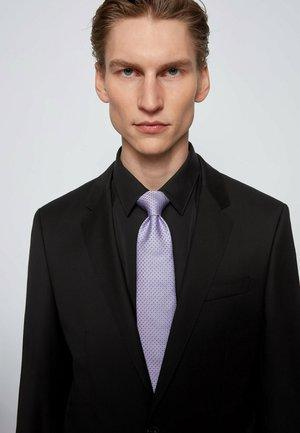 Cravate - lilac