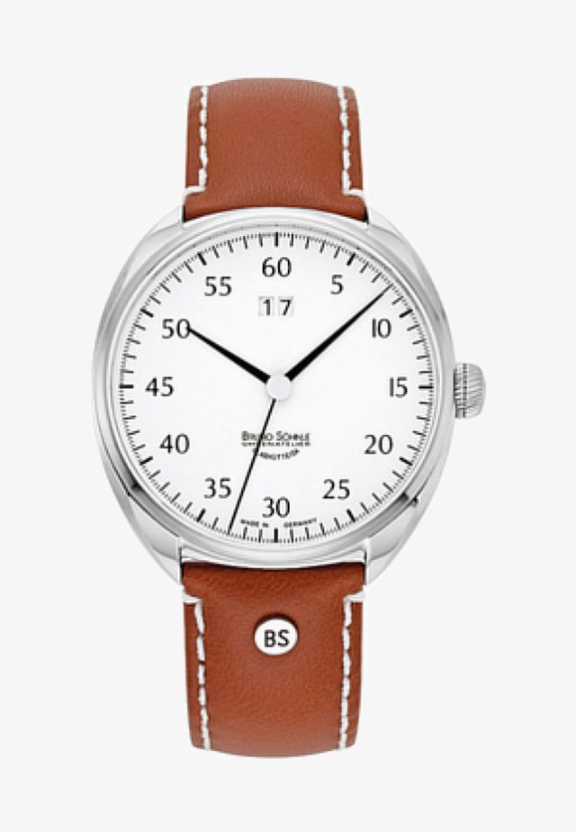 Uhr - brown