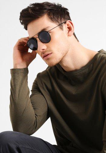 0RB3647N - Sluneční brýle - black
