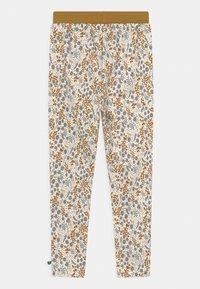 Fred's - BOTANY - Leggings - Trousers - buttercream - 1