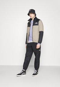The North Face - RAGLAN REDBOX CREW NEW  - Sweatshirt - sweet lavender - 4