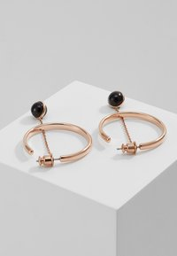 Skagen - ELLEN - Earrings - roségold - 2