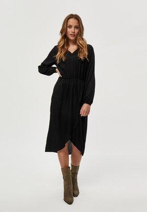 EFIA - Vapaa-ajan mekko - mottled black