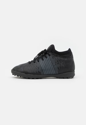 FUTURE Z 4.1 TT JR UNISEX - Astro turf trainers - black/asphalt