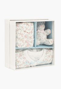 Polo Ralph Lauren - FLORAL APPAREL ACCESSORIES GIFT BOX SET - Cadeau de naissance - multi-coloured - 3