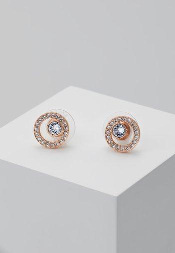 CREATIVITY SMALL - Earrings - gold-coloured