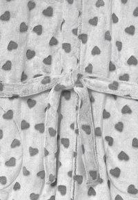 Schiesser - TEENS - Dressing gown - grau - 2