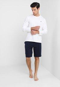 Polo Ralph Lauren - LIQUID - Pyjama top - white - 1